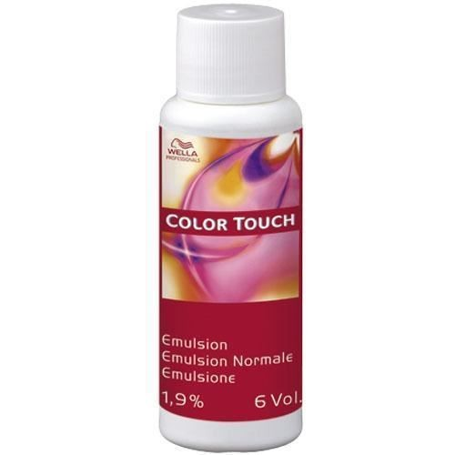 Color Touch Emulsion 1,9 % эмульсиия 125 мл