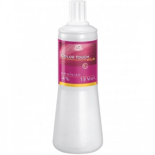 Color Touch Emulsion Plus 4 % эмульсиия 1000 мл